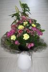 Smuteční květina