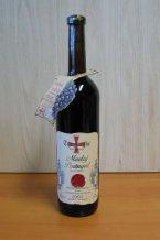 Víno - Modrý Portugal
