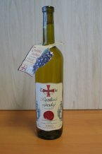 Víno - Ryzlink rýnský