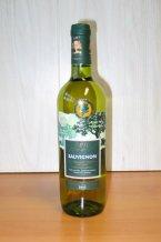 Víno - Sauvignon