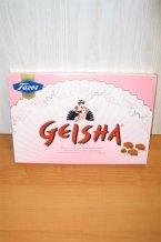 Sladkosti - Geisha